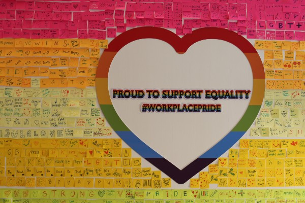 LGBT+トラベルシンポジウム参加レポート!